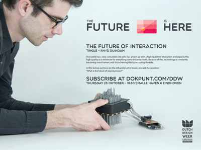 DOKPUNT: The Future of Interaction